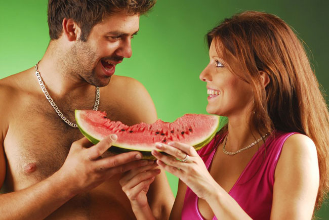 water-melon and erectile dysfunction
